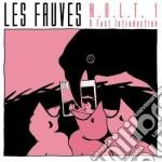 Les Fauves - Nalt 1 - A Fast Introduction cd musicale di Fauves Les
