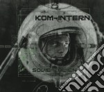 Kom-intern - Soviet Alien cd musicale di KOM-INTERN