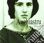 Agghiastru - Incantu cd musicale di AGGHIASTRU