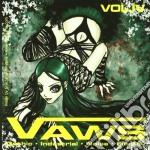 Vaws Vol.4 cd musicale di Artisti Vari