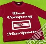 Mariposa - Best Company cd musicale di MARIPOSA