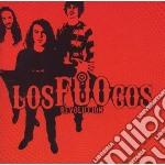 Losfuocos - Revolution cd musicale di LOSFUOCOS