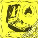 (LP VINILE) SPLIT VOL.2                               lp vinile di GUSTAFSSON/ANGELI