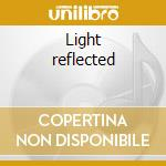 Light reflected cd musicale