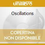 Oscillations cd musicale