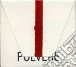 Polvere - Polvere cd musicale di POLVERE