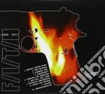 Fire In The Head - Meditate/mutilate cd musicale di FIRE IN THE HEAD