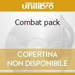 Combat pack cd musicale