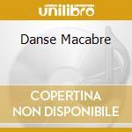 DANSE MACABRE cd musicale di IL GIARDINO VIOLETTO
