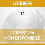 11 cd musicale