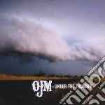 Ojm - Under The Thunder cd musicale di OJM