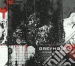 Greyhound - Minimal Communication cd musicale di GREYHOUND
