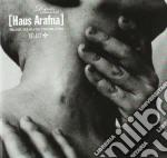 BLUT(RE-RELEASE)                          cd musicale di Arafna Haus