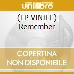 (LP VINILE) Remember lp vinile