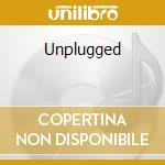 Unplugged cd musicale
