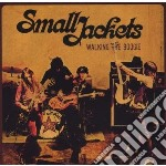Small Jackets - Walking The Boogie cd musicale di Jackets Small