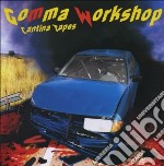 Gomma Workshop - Cantina Tapes cd musicale di Workshop Gomma