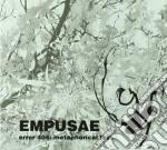 Empusae - Error 404: Metaphorical Loss cd musicale di EMPUSAE
