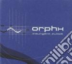 Orphx - Insurgent Flows cd musicale di ORPHX