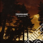 Iszoloscope - Audient Void, The cd musicale di ISZOLOSCOPE