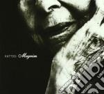 Kattoo - Megrim cd musicale di KATTOO