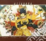 Asianova - Love Like A Veiled Threat cd musicale di ASIANOVA