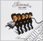 Skiantos - Skonnessi cd musicale di SKIANTOS