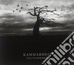 Kammarheit - The Starwheel cd musicale di Kammarheit