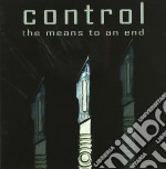 Control - Means To An End, The cd musicale di CONTROL