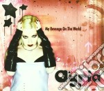 Ayria - My Revenge On The World cd musicale di Ayria