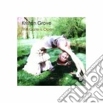 Kristen Grove - The Gate Is Open cd musicale