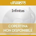 Infinitas cd musicale