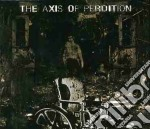 Axis Of Perdition, T - Deleted Scenes From The Transition... cd musicale di AXIS OF PERDITION