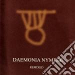 Daemonia Nymphe - Remixed cd musicale di Nymphe Daemonia