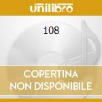 108 cd musicale