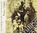 Von Thronstahl - Pessoa/Cioran cd musicale di Von thronstahl/day o