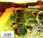 Scorn - Imaginaria Award Ep cd musicale di Scorn