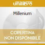 Millenium cd musicale