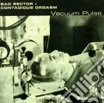 Bad Sector - Vacuum cd musicale di Sector Bad