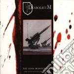 Diabolicum - Dark Blood Rising, The cd musicale di DIABOLICUM