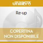 Re-up cd musicale