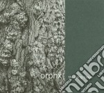Orphx - The Living Tissue cd musicale di ORPHX