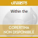 Within the cd musicale