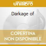 Darkage of cd musicale