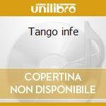 Tango infe cd musicale