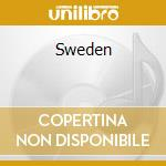 Sweden cd musicale