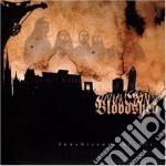 Bloodshed - Inhabitants cd musicale di BLOODSHED
