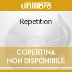 Repetition cd musicale
