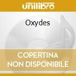 Oxydes cd musicale