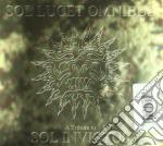 TRIBUTE TO SOL INVICTUS                   cd musicale di Artisti Vari